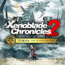 Xenoblade Chronicles 2 Torna The Golden Country statistics facts
