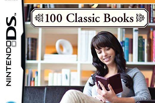 100 Classic Books statistics facts