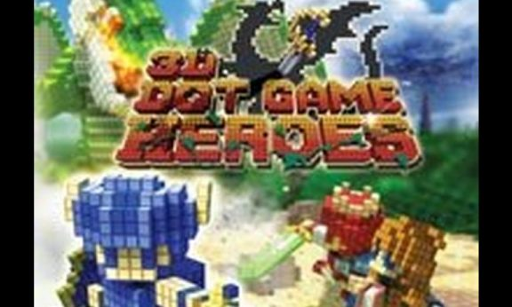 3D Dot Game Heroes statistics facts