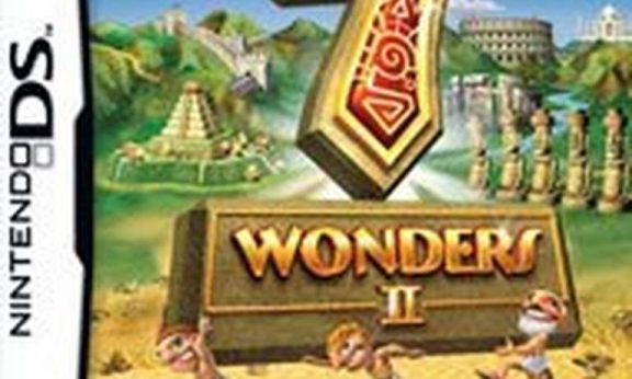 7 Wonders II statistics facts