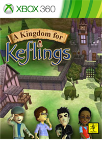 A Kingdom for Keflings statistics facts
