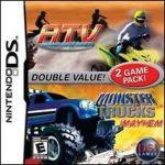ATV: Thunder Ridge Riders and Monster Truck Mayhem
