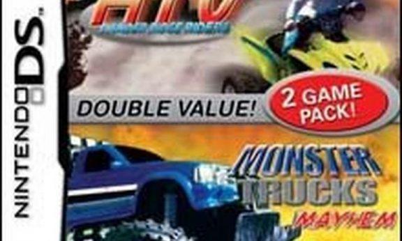 ATV Thunder Ridge Riders Monster Truck Mayhem statistics facts