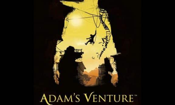 Adam's Venture Origins statistics facts