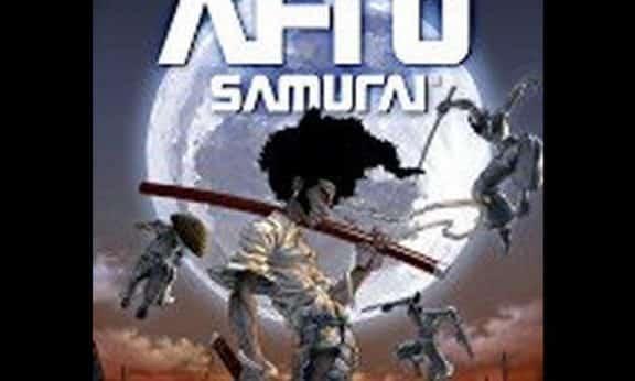 Afro Samurai statistics facts