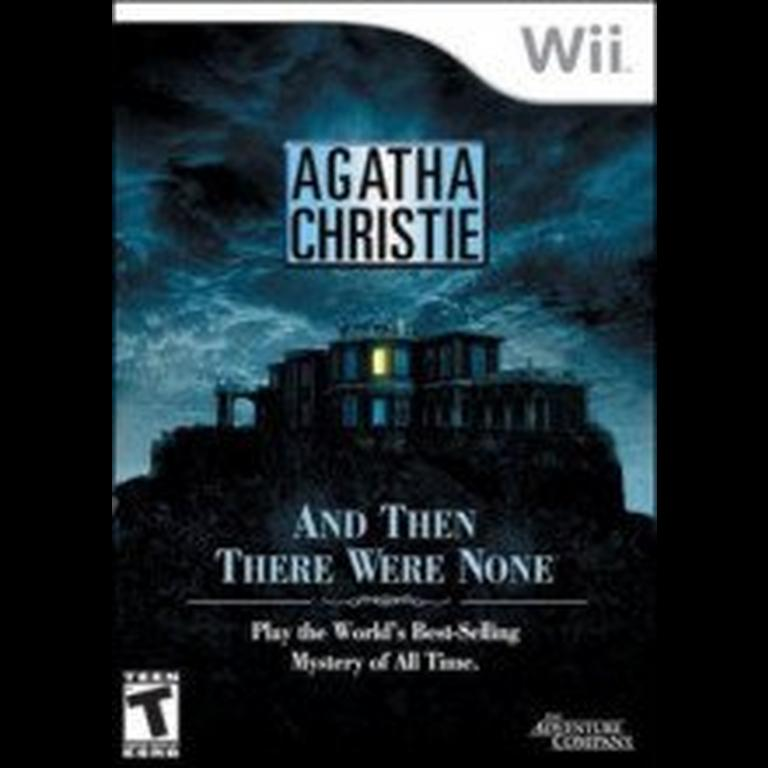Agatha Christie And Then There Were None statistics facts