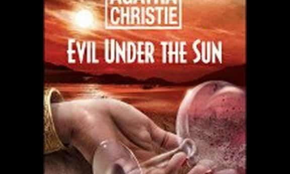 Agatha Christie Evil Under the Sun statistics facts