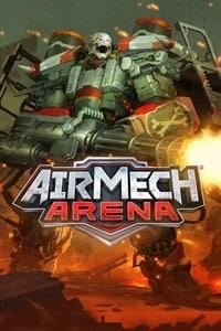 AirMech Arena statistics facts