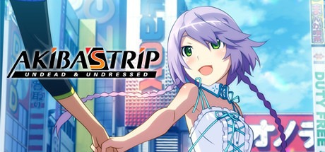 Akiba's Trip Undead & Undressed statistics facts
