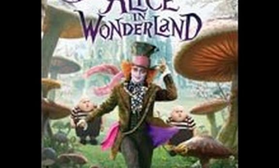 Alice in Wonderland statistics facts