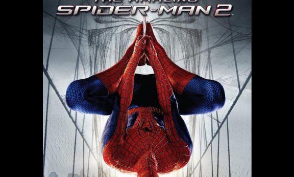 Amazing Spider-Man 2 statistics facts