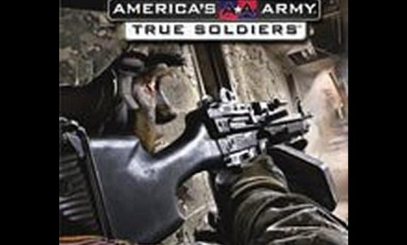 America's Army True Soldiers statistics facts