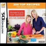 America's Test Kitchen Let's Get Cooking