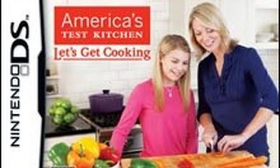 America's Test Kitchen Let's Get Cooking statistics facts