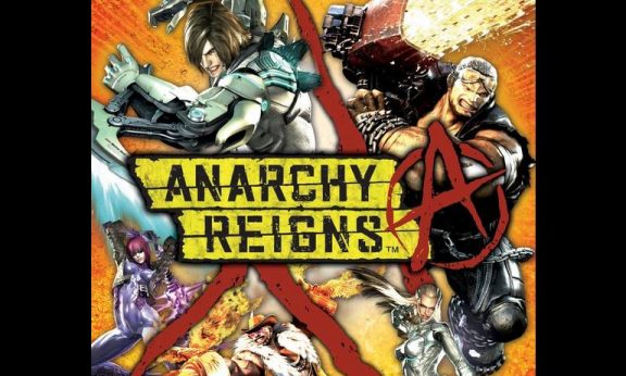 Anarchy Reigns statistics facts