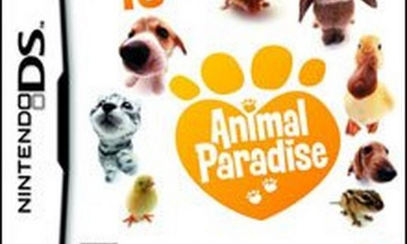 Animal Paradise statistics facts