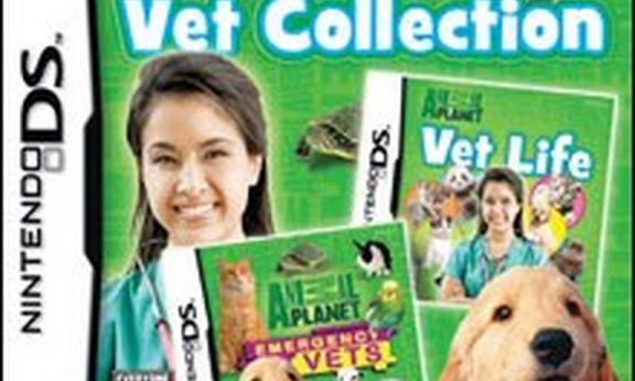 Animal Planet Vet Collection statistics facts