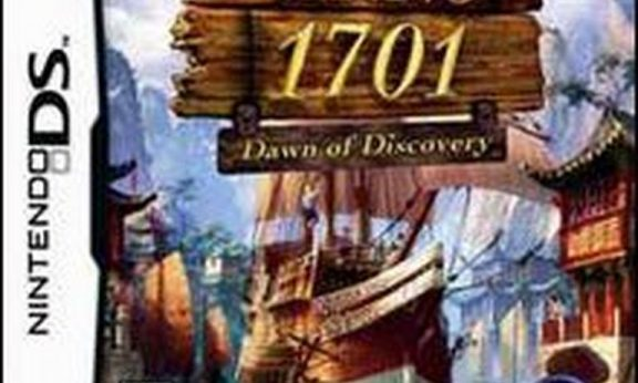 Anno 1701 Dawn of Discovery statistics facts