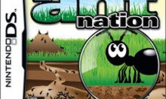 Ant Nation statistics facts