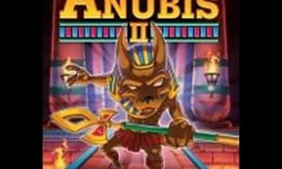 Anubis II statistics facts