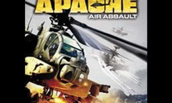 Apache Air Assault statistics facts