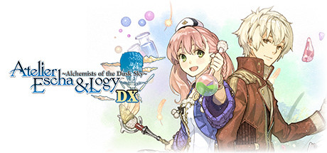 Atelier Escha Logy Alchemists of the Dusk Sky statistics facts