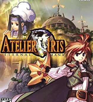Atelier Iris Eternal Mana statistics facts