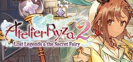 Atelier Ryza 2 Lost Legends & the Secret Fairy statistics facts