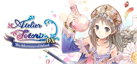 Atelier Totori The Adventurer of Arland statistics facts