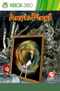 Axel & Pixel statistics facts