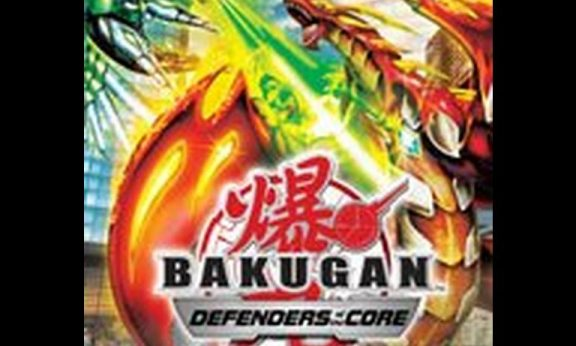 Bakugan Defenders of the Core statistics facts
