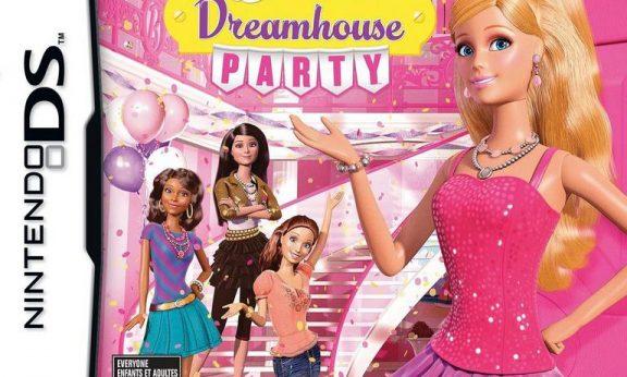 Barbie Dreamhouse Party statistics facts