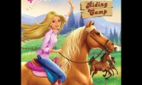 Barbie Horse Adventures Riding Camp statistics facts