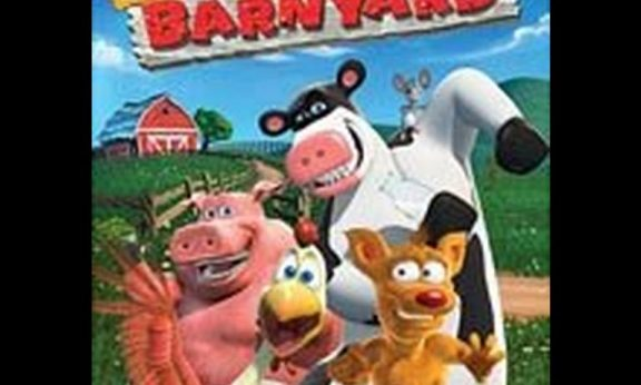Barnyard statistics facts