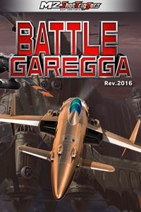 Battle Garegga Rev.2016 statistics facts