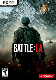 Battle Los Angeles statistics facts