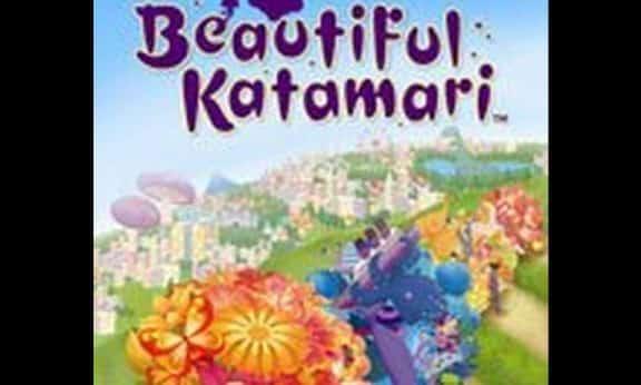 Beautiful Katamari statistics facts