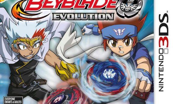 Beyblade Evolution statistics facts