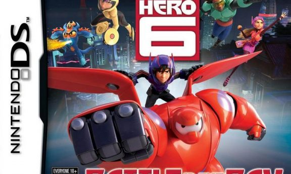 Big Hero 6 Battle in the Bay statistics facts