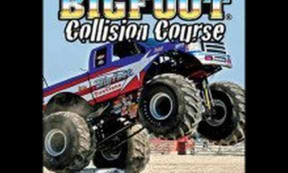 Bigfoot Collision Course statistics facts