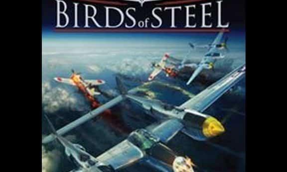 Birds of Steel statistics facts