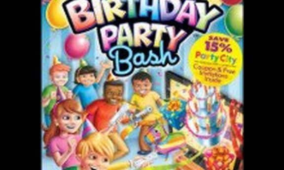 Birthday Party Bash statistics facts