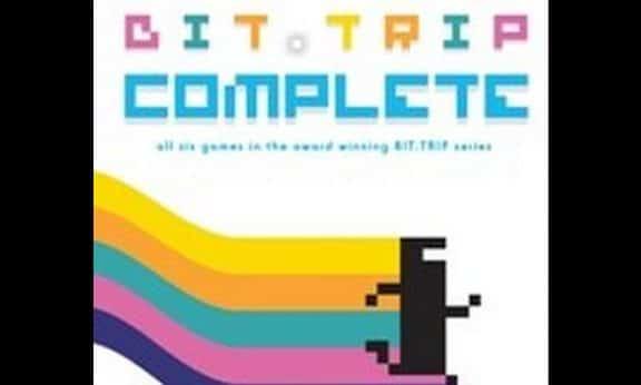 Bit.Trip Complete statistics facts