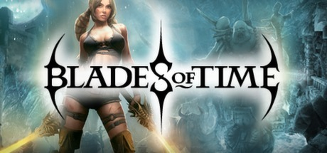 Blades of Time statistics facts