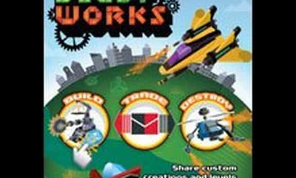 Blast Works Build, Trade, Destroy statistics facts
