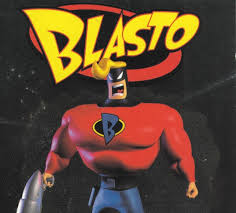 Blasto statistics facts