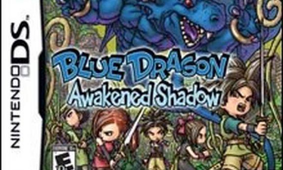 Blue Dragon Awakened Shadow statistics facts