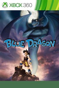 Blue Dragon statistics facts