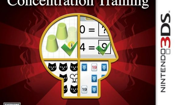 Brain Age Concentration Training statistics facts
