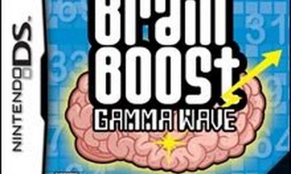 Brain Boost Gamma Wave statistics facts